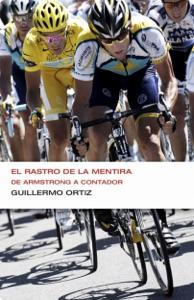 El rastro de la mentira (Colección Endebate) Book Cover