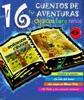 16 cuentos de aventuras clásicos para niños