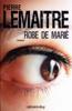 Pierre Lemaitre - Robe de marié artwork