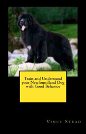 Train and Understand Your Newfoundland Dog With Good Behavior