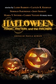 Halloween: Magic, Mystery, and the Macabre PDF Download