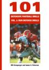 101 Defensive Football Drills Vol 2 Run Defense Drills