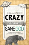 Crazy Stories Sane God