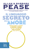 Il linguaggio segreto dell'amore Book Cover