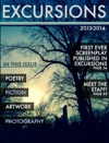 Excursions Literary Magazine 2013-2014