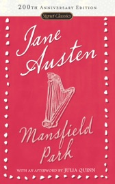 Mansfield Park PDF Download
