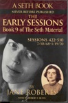 The Early Sessions Book 9 Of The Seth Material