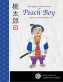 The Legend of Momotaro, Peach Boy 1