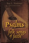 Psalms Folk Songs Of Faith