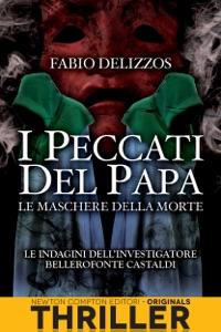 I peccati del papa. Le maschere della morte Book Cover