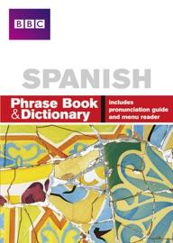 Bbc Spanish Phrase Book Dictionary