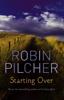 Robin Pilcher - Starting Over artwork