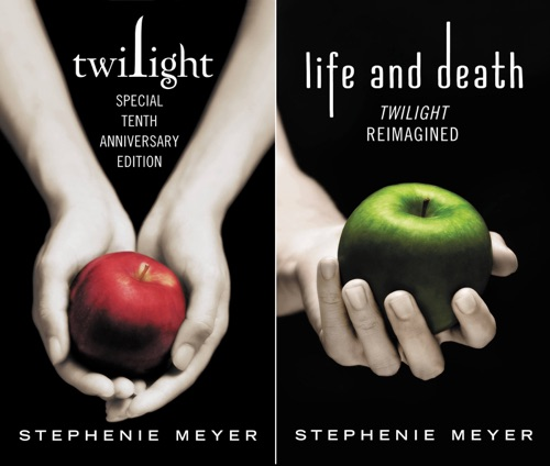 Stephenie Meyer - Twilight Tenth Anniversary/Life and Death Dual Edition
