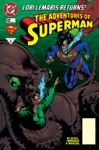 Adventures Of Superman 1987-2006 532