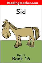 Sid book