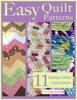 Prime Publishing - Easy Quilt Patterns: 11 Applique Quilt Patterns + Quick Quilts ilustraciГіn
