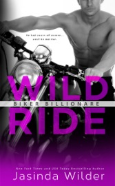 Wild Ride PDF Download