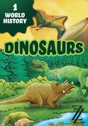 Download World History in Twelve Hops 1: Dinosaurs