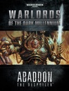 Warlords Of The Dark Millennium Abaddon