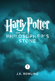 Harry Potter and the Philosopher's Stone (Enhanced Edition) - J.K. Rowling book summary