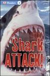 DK Readers L3 Shark Attack