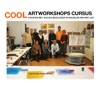 Cool-Artworkshops Cursus