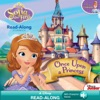 Sofia The First Read-Along Storybook  Once Upon A Princess