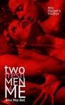 Two Freshmen For Me Bisexual Threesome Menage MF MM MMF Erotic Romance