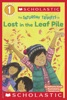 Scholastic Reader Level 1: The Saturday Triplets #1: Lost In The Leaf Pile