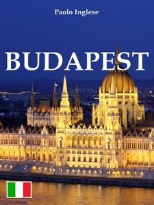Guida Budapest italiano guida italiana Book Cover