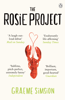 Graeme Simsion - The Rosie Project artwork