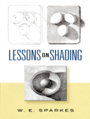 Lessons on Shading Book Cover