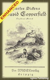 David Copperfield Free Audiobook Included