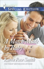 A Match Made by Baby PDF Download
