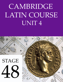 Cambridge Latin Course (4th Ed) Unit 4 Stage 48