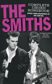 The Smiths Complete Chord Songbook Book Cover