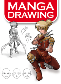 Manga Drawing book