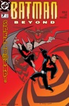 Batman Beyond 1999-2001 7