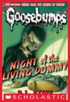 Classic Goosebumps 1 Night Of The Living Dummy