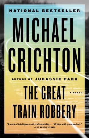 The Great Train Robbery PDF Download