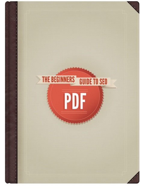 The Beginners Guide To Seo By Rand Fishkin On Apple Books