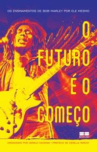 O futuro é o começo Book Cover