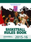 2015-16 Basketball Rules Book
