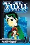YuYu Hakusho Vol 1