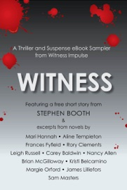 Witness: A Thriller and Suspense eBook Sampler from Witness PDF Download