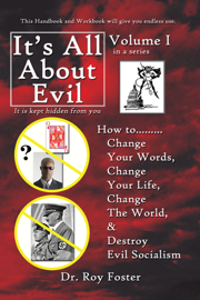 It'S All About Evil book