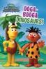 Bert and Ernie's Great Adventures: Ooga-Booga Dinosaurs! (Sesame Street)