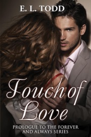 Touch of Love PDF Download