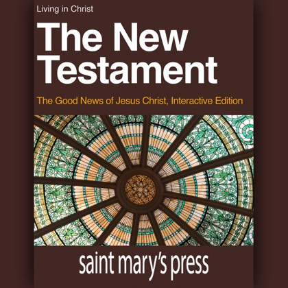 the different encounters with jesus christ in the four gospels of the new testaments The different emphases of the 4 gospels x the different human all four gospels of the new testament is accounts of the crucifixion of jesus christ.