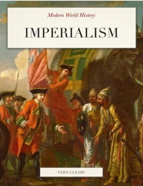 Modern World History: Imperialism - Vern Cleary Book